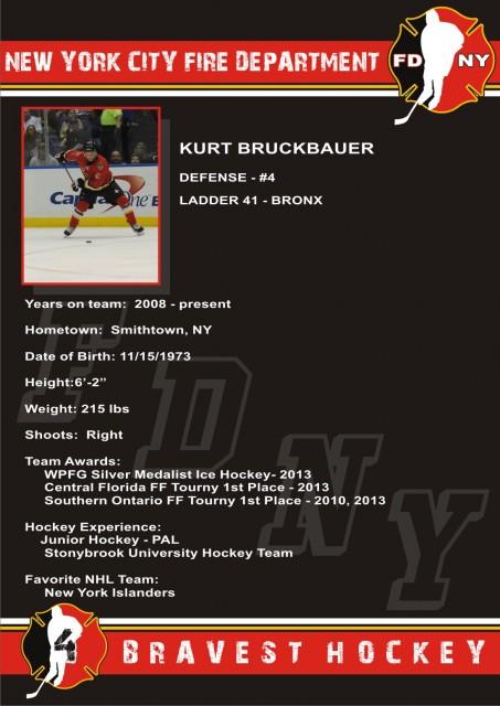 Kurt Bruckbauer
