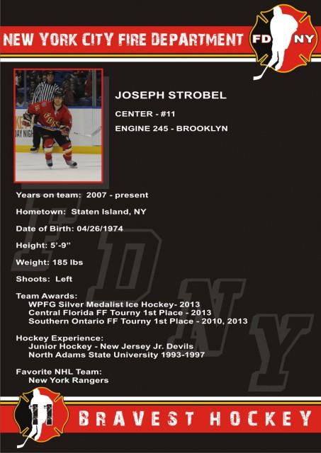 Joe Strobel