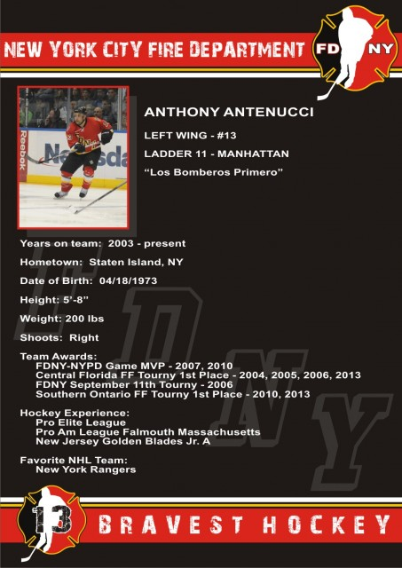 Anthony Antenucci