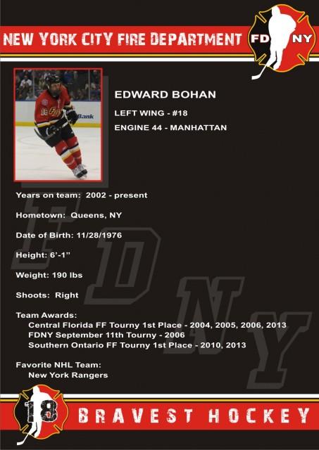 Ed Bohan