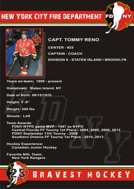 Tom Reno