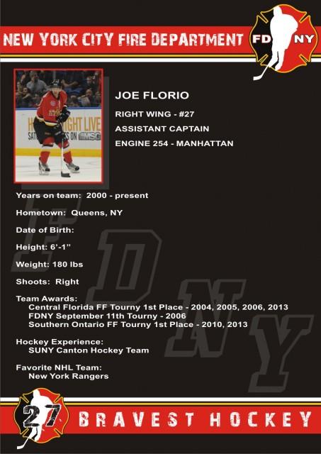 Joe Florio