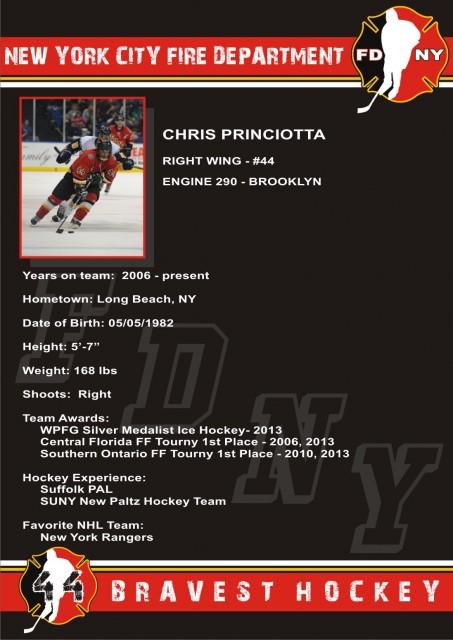 Chris Princiotta