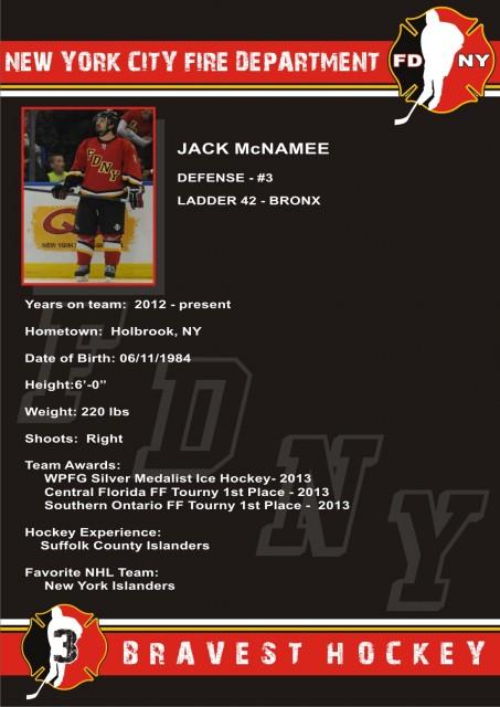 Jack McNamee