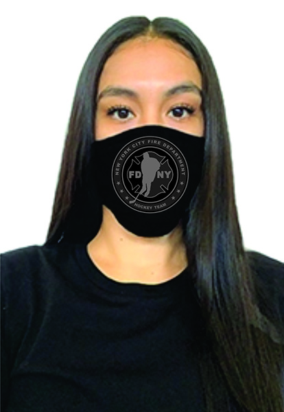 Covid Mask - Black
