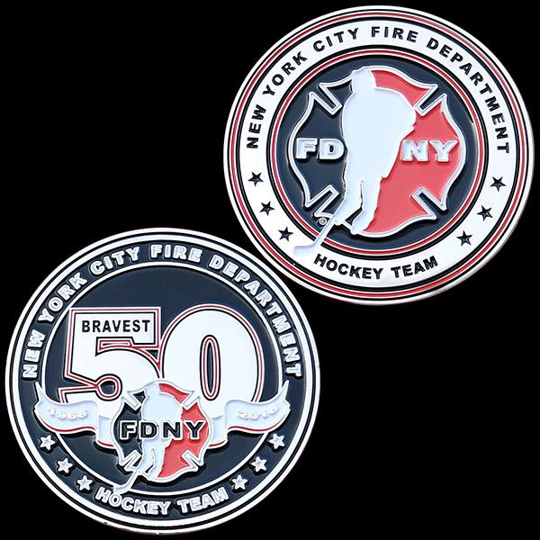 FDNY Hockey 2